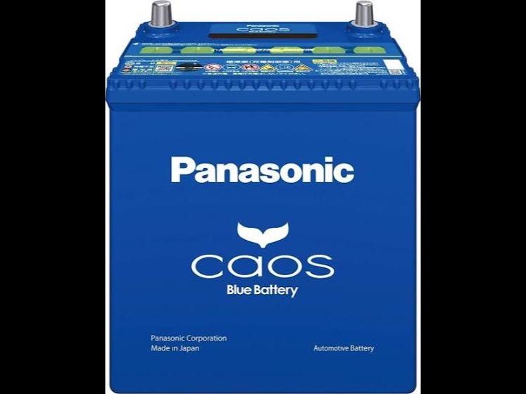 バッテリー交換します。の写真