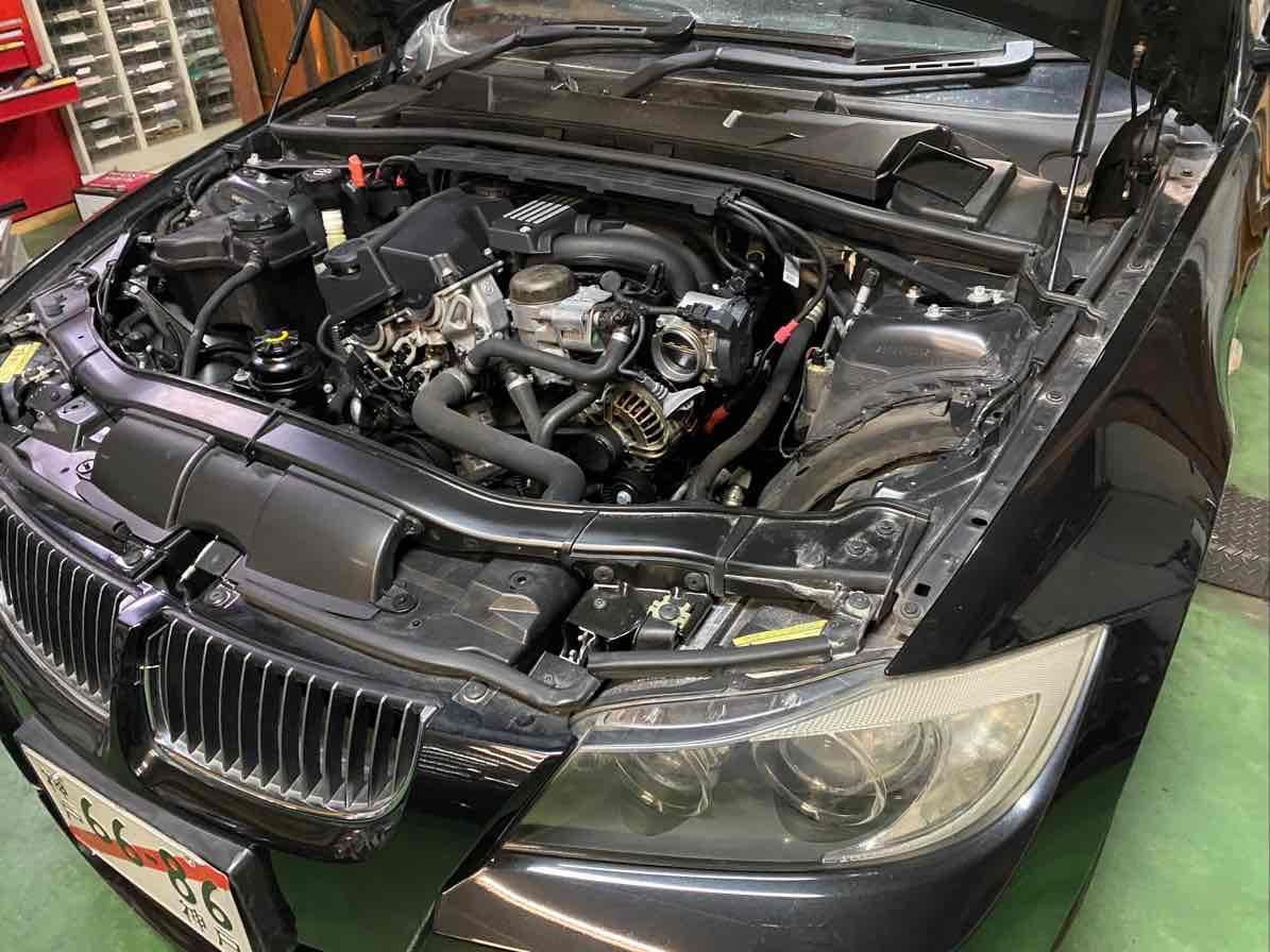 BMW全般の写真