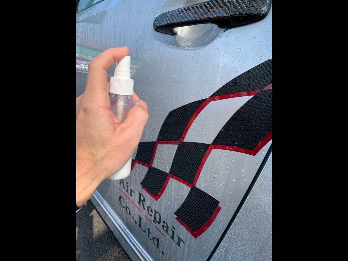 競技ドライバーからのフィードバックができたならば、と思います。まずはご相談から〜の写真