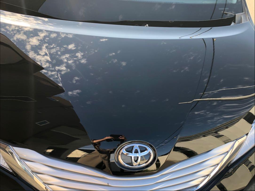 ボディコーティング 日本車、外車問わずの写真