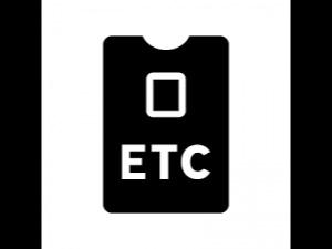 ETCお取り付け致します。の写真