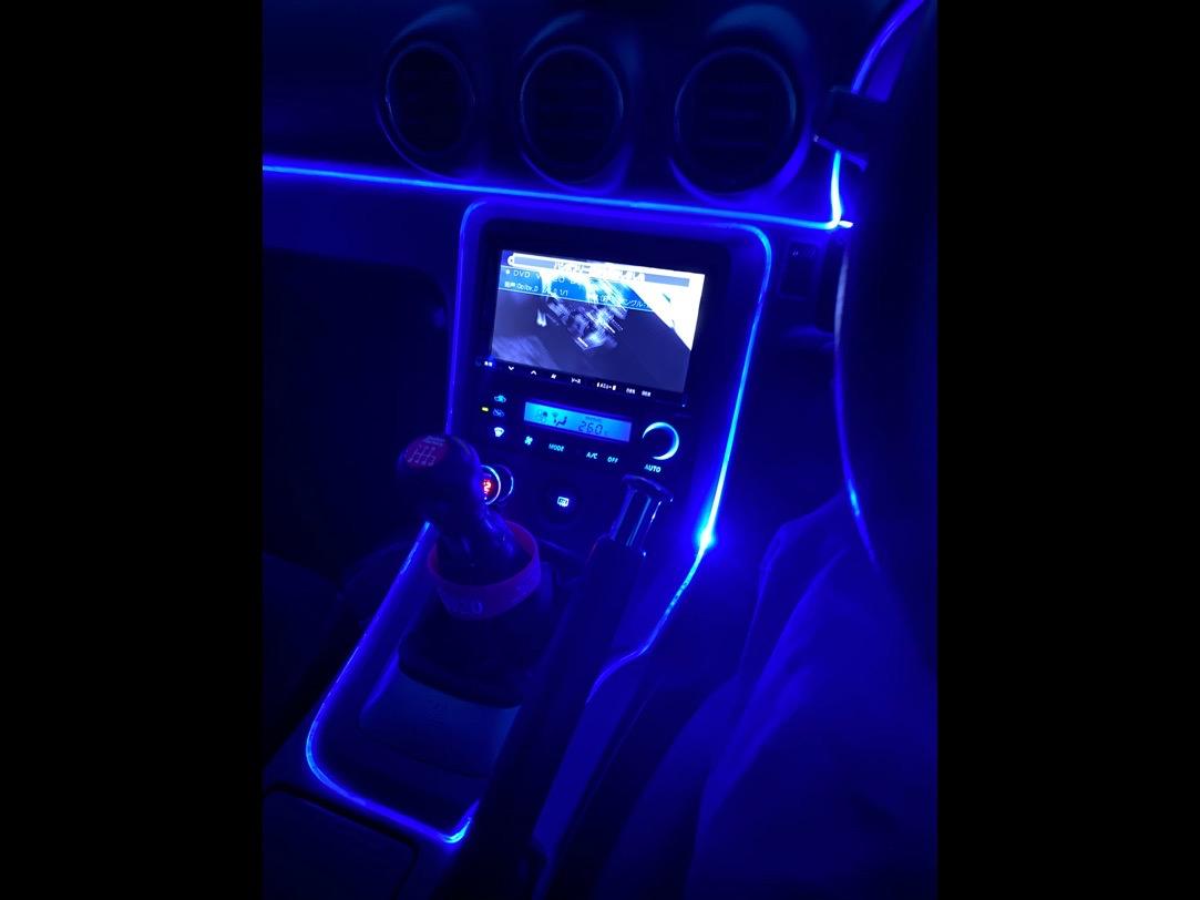 #カーナビ 国産車 カーナビ、ドラレコ、バックカメラ、スピーカー等取り付けいたします!の写真