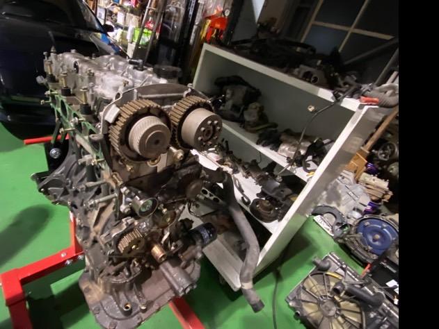 ドラレコ、ETC、タイヤ交換、オイル交換、サスペンション交換、シート交換、追加メーター取り付け等ご相談ください トヨタ車以外でも大丈夫です。の写真